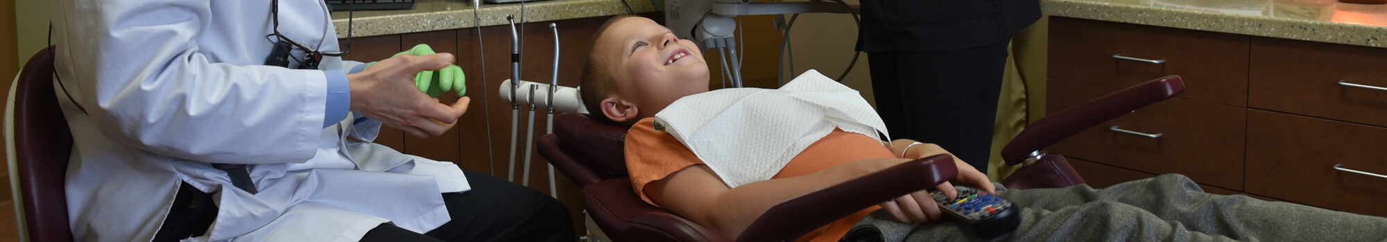 Family dental care that makes everyone smile