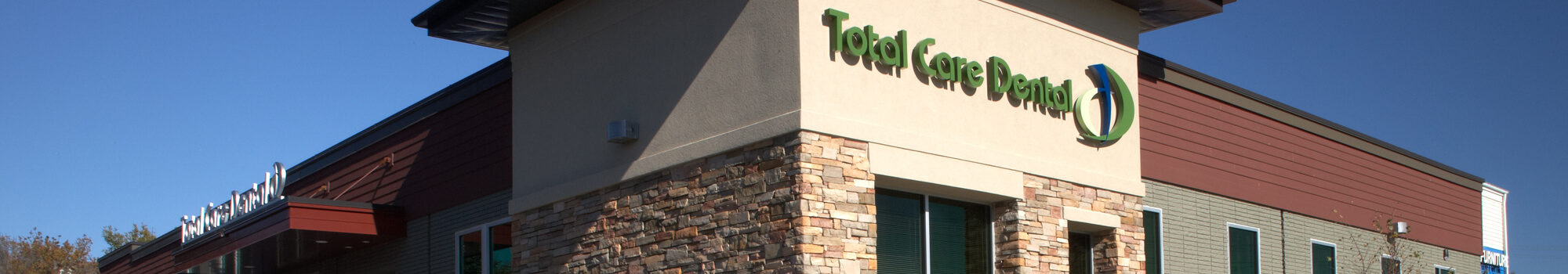 Total Care Dental in Madison, Wisconsin has the answer for your dental concerns