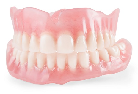 Dentures Made by Madison Dentists
